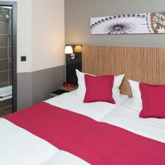 Hotel Munich City 3* Стандартный номер с двуспальной кроватью фото 2