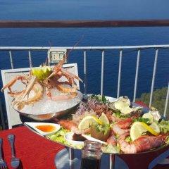 Отель Stella Maris Resort Камогли питание фото 3