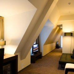 Old City Boutique Hotel 4* Стандартный номер с разными типами кроватей фото 4