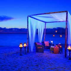 Отель Secrets Capri Riviera Cancun бассейн фото 2