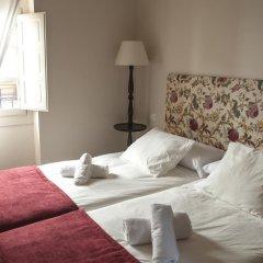 Отель Hostal Callejón del Agua Номер категории Эконом с различными типами кроватей фото 4