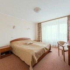 Гостиница Орбита комната для гостей фото 4