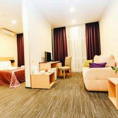Парк Отель Воздвиженское Студия с различными типами кроватей фото 4