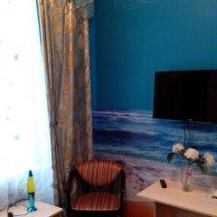 Мини-отель Альтея М Стандартный номер с двуспальной кроватью фото 4