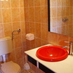 Отель Bolyarski Stan Guest House Болгария, Шумен - отзывы, цены и фото номеров - забронировать отель Bolyarski Stan Guest House онлайн ванная фото 2