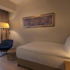 Radisson Blu Residence, Istanbul Batisehir 4* Апартаменты с 2 отдельными кроватями фото 3