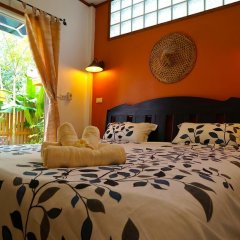 Отель Villa Siam Lanna @ Golden Pool Villas Ланта детские мероприятия фото 2