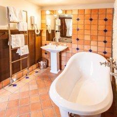 Thermae Boetfort Hotel 3* Стандартный номер с различными типами кроватей фото 3