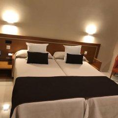 Отель SantaMarta 4* Стандартный номер с различными типами кроватей