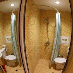 Отель Огнян Болгария, София - отзывы, цены и фото номеров - забронировать отель Огнян онлайн ванная