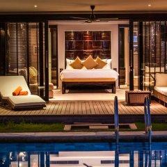 Отель Nikki Beach Resort 5* Люкс с двуспальной кроватью фото 5