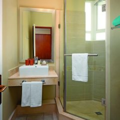 Отель Shandrani Beachcomber Resort & Spa All Inclusive 5* Апартаменты фото 4