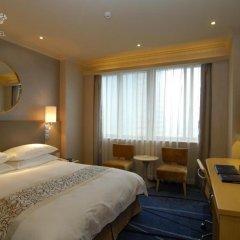 Ocean Hotel 4* Стандартный номер с двуспальной кроватью фото 8