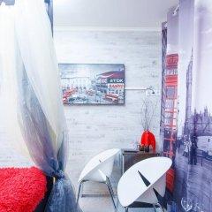 Mini Hotel Mac House Стандартный номер фото 9