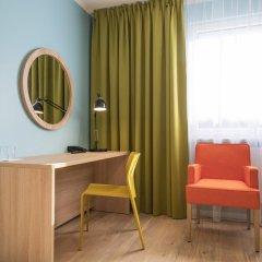 Thon Hotel Gardermoen удобства в номере
