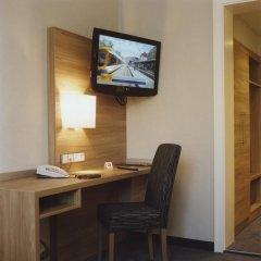 Hotel Jedermann 2* Улучшенный номер с различными типами кроватей фото 13