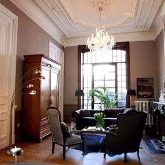 Отель B&B N°5 Бельгия, Льеж - отзывы, цены и фото номеров - забронировать отель B&B N°5 онлайн комната для гостей фото 4