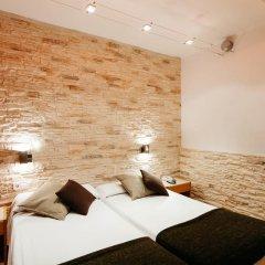 Hotel Travessera 2* Стандартный номер с 2 отдельными кроватями