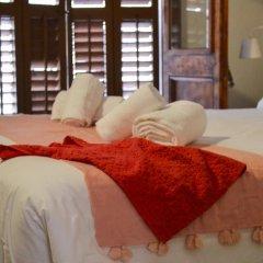 Отель Happy People Plaza Espana Apartments Испания, Барселона - отзывы, цены и фото номеров - забронировать отель Happy People Plaza Espana Apartments онлайн спа фото 2