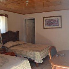 Hotel Doña Crucita 2* Стандартный номер с 2 отдельными кроватями