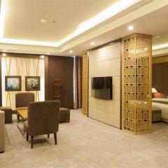 Отель Muong Thanh Luxury Buon Ma Thuot 4* Полулюкс с различными типами кроватей