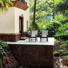 Отель Coconut Creek Гоа фото 8