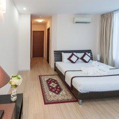 Nha Trang Lodge Hotel 3* Апартаменты