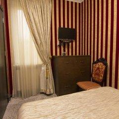 Отель Athletics 2* Люкс с различными типами кроватей фото 5