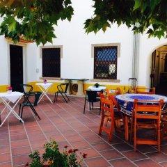 Отель Casa do Crato
