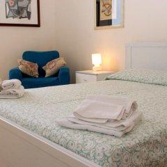 Отель Tina's House Италия, Лечче - отзывы, цены и фото номеров - забронировать отель Tina's House онлайн комната для гостей фото 3