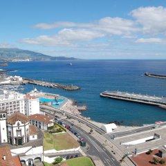Отель Atlantic Home Azores Понта-Делгада пляж фото 2