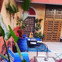 Отель Riad Naya Марокко, Марракеш - отзывы, цены и фото номеров - забронировать отель Riad Naya онлайн фото 4