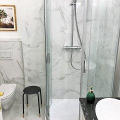 Отель Chestnut & Eliza Suites - Superior Homes Будапешт ванная фото 2