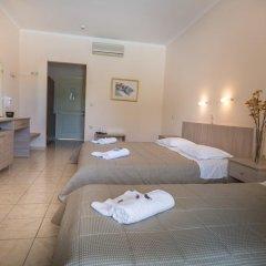 Отель VARRES 3* Стандартный номер фото 6