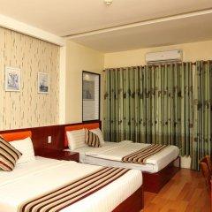 Saigon Crystal Hotel спа