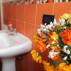 Отель Bed & Breakfast L'Olimpo Чивитанова-Марке ванная