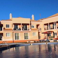 Отель Aqua Mar - Moon Dreams Португалия, Албуфейра - отзывы, цены и фото номеров - забронировать отель Aqua Mar - Moon Dreams онлайн приотельная территория