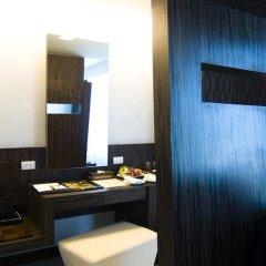 Floral Hotel Chaweng Koh Samui 3* Номер Делюкс с различными типами кроватей фото 12