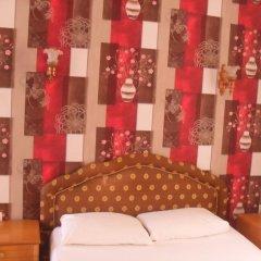 Tolya Hotel 2* Стандартный семейный номер с различными типами кроватей фото 4