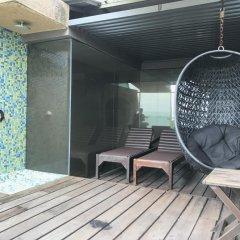 Отель Siloso Beach Resort, Sentosa 3* Люкс с различными типами кроватей фото 9