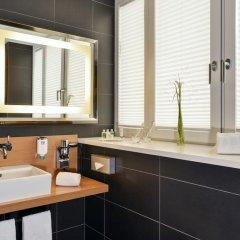 Отель NH Frankfurt Messe 4* Стандартный номер с различными типами кроватей