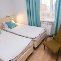 Хостел Дом Номер Эконом разные типы кроватей (общая ванная комната) фото 19