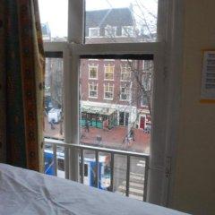 Отель Bob's Youth Hostel Нидерланды, Амстердам - отзывы, цены и фото номеров - забронировать отель Bob's Youth Hostel онлайн комната для гостей