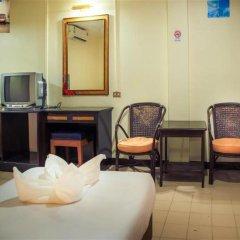 Отель Casanova Inn 2* Улучшенный номер с различными типами кроватей фото 3