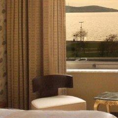 Hotel Suadiye 4* Люкс с различными типами кроватей фото 10