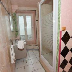 Hotel De La Poste Стандартный номер с различными типами кроватей фото 2