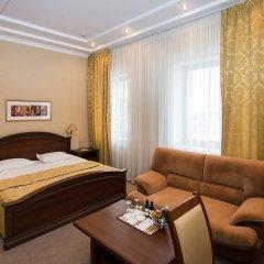 HELIOPARK Residence Отель комната для гостей фото 10