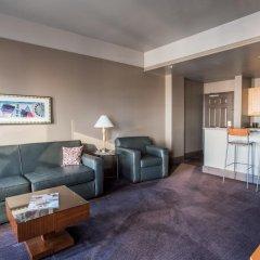 Magnolia Hotel Dallas Downtown 4* Люкс с различными типами кроватей фото 3