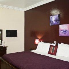 Grand Star Hotel 3* Номер Делюкс с различными типами кроватей фото 13