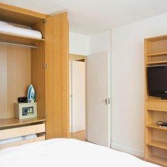 Отель Presidential Serviced Apartments Marylebone Великобритания, Лондон - отзывы, цены и фото номеров - забронировать отель Presidential Serviced Apartments Marylebone онлайн сейф в номере